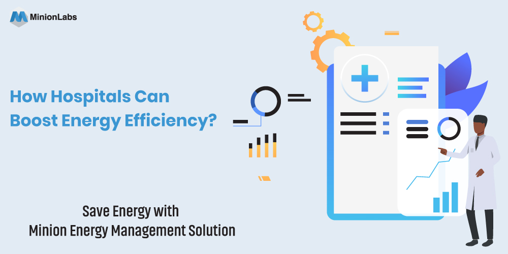 How hospitals can boost energy efficiency?